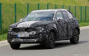 Sb Autos : 2019 volvo xc40 spy shots and video ~ Gottalentnigeria.com Avis de Voitures