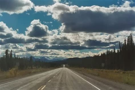 margys musings alcan highway