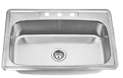stainless steel drop in utility sink laundry room sinks drop in overmount stainless steel