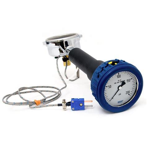 Scace 2   Espresso Machine Thermofilter   Temperature & Pressure Device   Espresso Parts