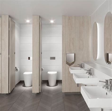 How To Get Bathroom On Office by Best 25 Commercial Bathroom Ideas Ideas On