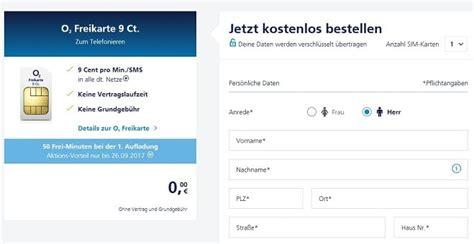 prepaid sim karte freischalten aktivieren  gehts