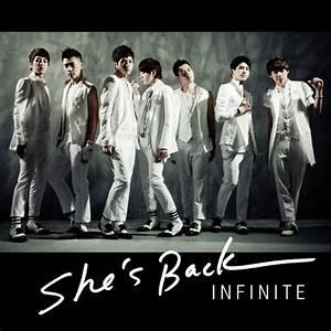 KPOPTownTV: Infinite - She's Back MV / Live