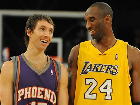 suns sign  trade steve nash  lakers business insider