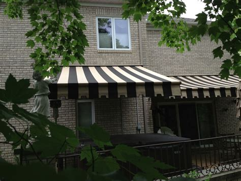 Awning Gallery-retractable Awning Dealers