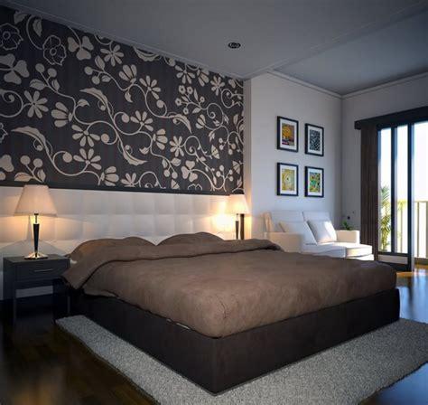 elegant wall designs  adorn  bedroom walls ritely