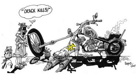 Ruffline's Cartoon Art