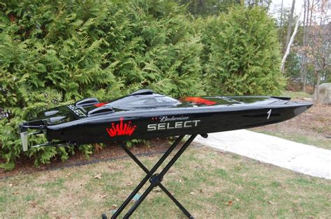 Hpr Rc Boats For Sale by Classone R C Model Powerboats