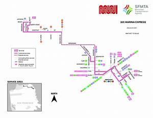 Sf Express Tracking : 30x marina express bus route sf muni sf bay transit ~ Orissabook.com Haus und Dekorationen
