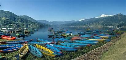 Pokhara Nepal Honeymoon Mountain Destination