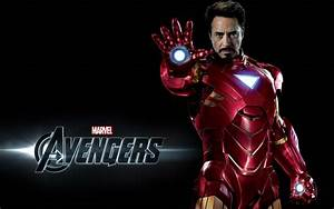 Iron Man in The Avengers Wallpapers | HD Wallpapers | ID ...