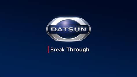 Datsun Logo by Datsun Logo Noname Collective