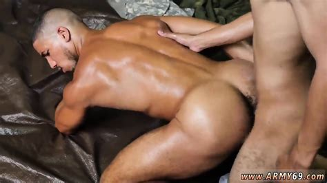 Homo Gay Sex Military Hot And Navy Muscle Big Cock Fight