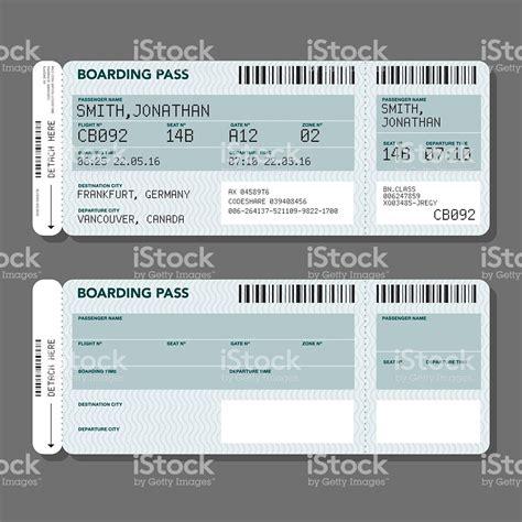leere vorlage airportbordkarte stock vektor art und mehr