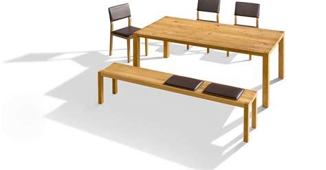 Team 7 Tisch by Loft Esszimmertisch Aus Reinem Naturholz Team 7 Team7 At