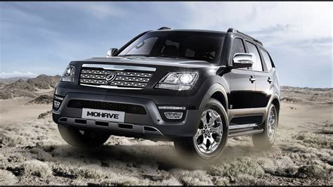 kia mohave  suv review  pictures youtube
