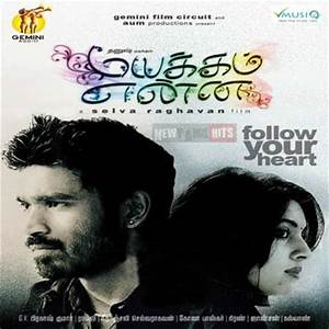 Mayakkam Enna (2011) Tamil Movie mp3 Songs Download ...