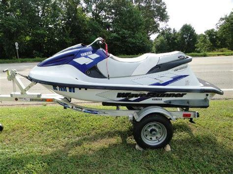 Yamaha Boats For Sale Virginia by Yamaha Wave Runner Gp800 Boats For Sale In Virginia