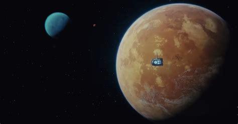 featurette introduces  worlds  star wars