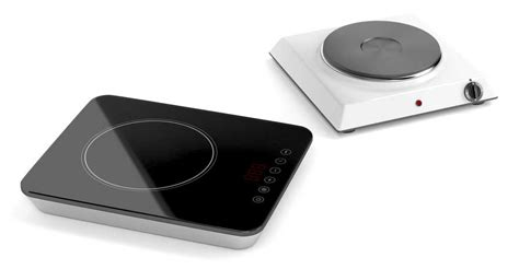 Best Portable Electric Stove Reviews 2019