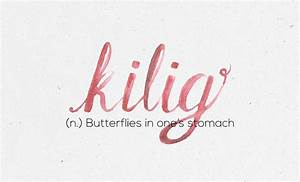 36 Of The Most ... Bagong Kilig Quotes