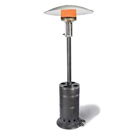 gas patio heater wayfair supply