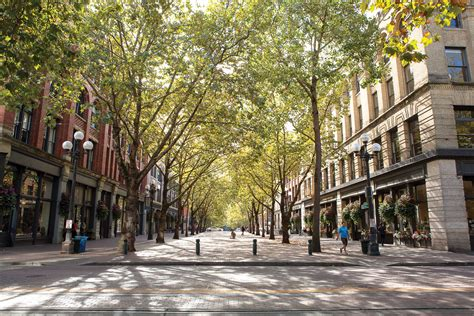 Pioneer Square  Visit Seattle