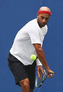 James Blake in Olympics Day 2 - Tennis - Zimbio