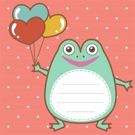 Tarjeta amorosa con lechuzas Vector de stock © kchungtw