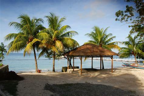 davao tiki beach resort
