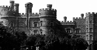 Grey Towers Castle Arcadia University