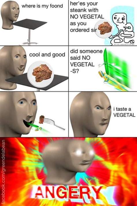Meme Man - meme man comic beaned know your meme