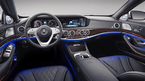 Mercedes S Class 2019 by Mercedes Maybach S Klasse 2019 Autohaus De