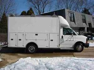 Find Used 2004 Chevrolet Express 3500 Base Cutaway Van 2
