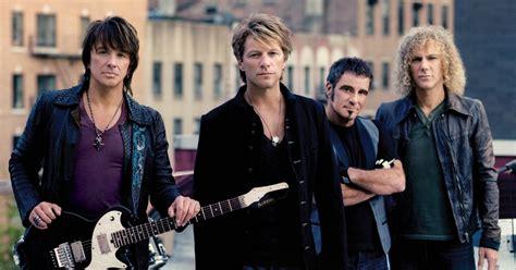 Bon Jovi Band Profile