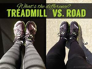 Treadmill Chart For Beginners Treadmill Vs Road Running Conyers