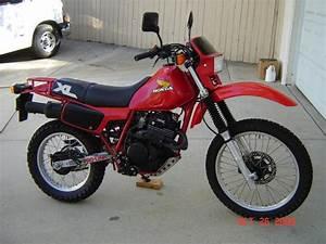 Honda Xl 125 : 1984 honda xl350r moto zombdrive com ~ Medecine-chirurgie-esthetiques.com Avis de Voitures