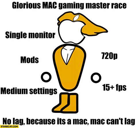 Pc Master Race Meme - pc master race memes starecat com