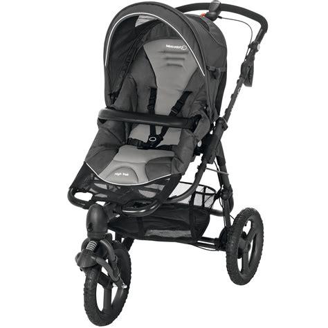 chambre a air poussette high trek bébé confort high trek de bébé confort poussettes polyvalentes aubert