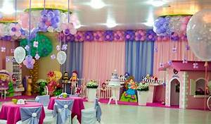 6 Fun-tastic Themes For Your Li'l Ones' Birthday!