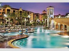 Sheraton Vistana Villages International Drive Orlando