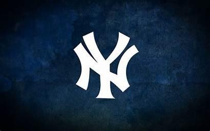 Yankees York Desktop Wallpapers Background Baseball Yankee