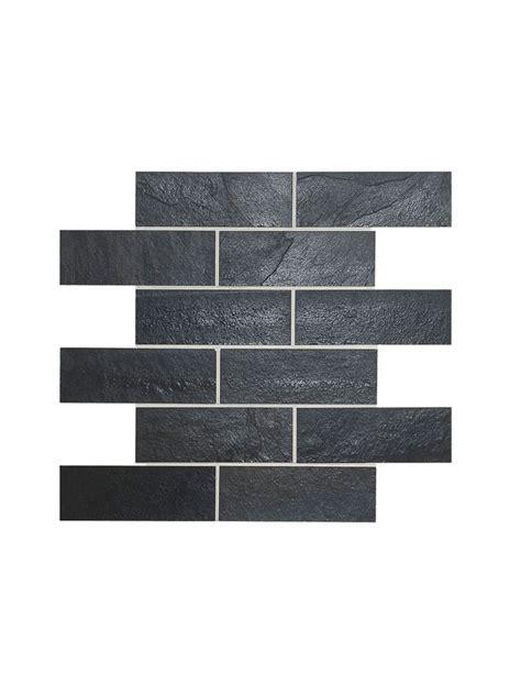 free kitchen tiles black slate mosaic kitchen backsplash tile for mordern 1070