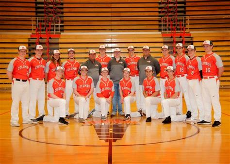 columbus east high school mens varsity baseball spring schedule