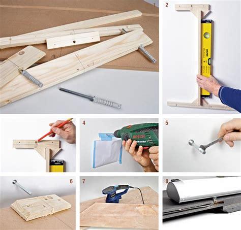 Costruire Scrivania Legno by Scrivania Fai Da Te Design Bricoportale Fai Da Te E