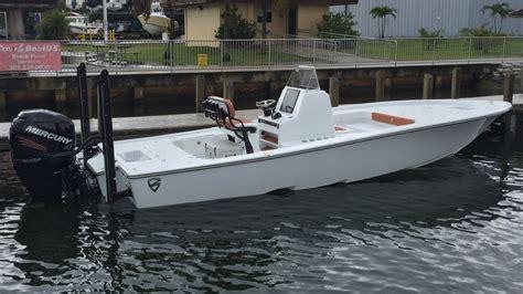 Miami Boat Show Office by 2015 Barker Boatworks 26 Calibogue Bay Bay Boat Miami