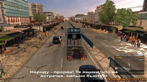 indonesia ets mods scs mods euro truck simulator