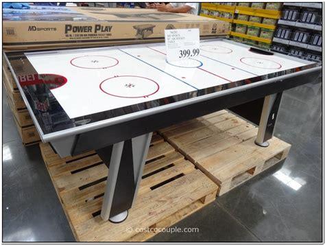 harvard air hockey table costco design innovation
