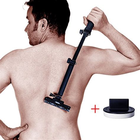 body hair shaver top