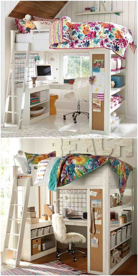 chambre enfant gain de place meuble gain de place pour votre maison
